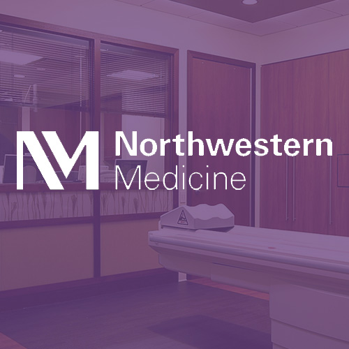 Northwestern Memorial Hospital - Projects- Novak